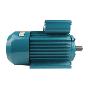 China Manufacturer 1-Phase Small high speed electric motor