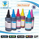 pigment ink Universal Refill Ink universal inkjet refill kits for inkjet printer