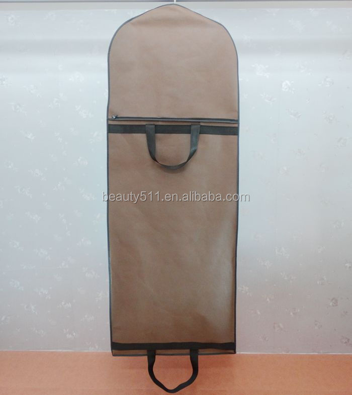 waterproof suitcase dual-use bag dust bridal covers Bridal gown bags & bridal gown covers
