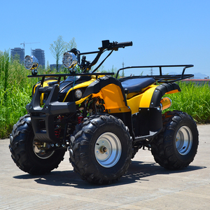 Cheap price atv small quad bikes Land motor bike 125cc ATV
