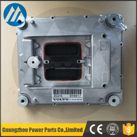 Durable In Use Good Price Volvo EC210 Controller,D6E Engine ECU For Excavator Parts 60100000