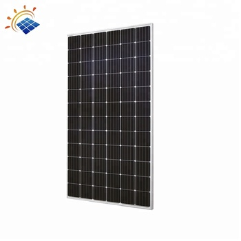 Solar Panel Canadian 330W 335W 340W 345W 350W 36V Solar Panels For Home