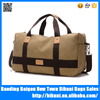 Men Laptop Handbag Large Capacity Travel Leisure Canvas Handbag Vintage