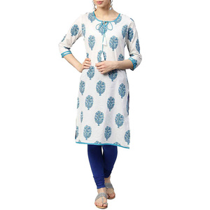 Latest Ladies Kurta Designs Cotton Kurta