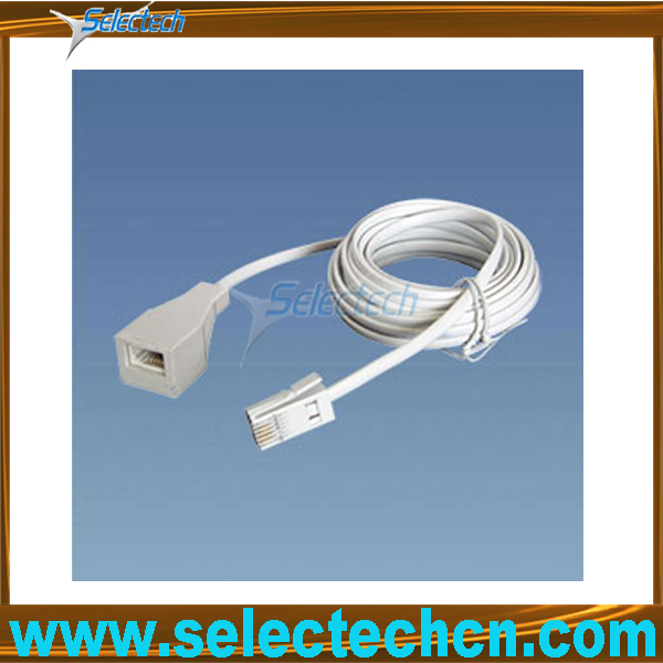 Wholesale bt wired telephone jack with cable SE-UK-10C