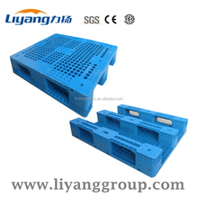 Well-known factory directly heavy duty plastic pallets for warehouse or racking systems