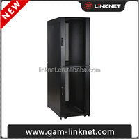Linknet 19'' data center used China factory Rack enclosure server cabinet