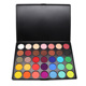 Professional 35f makeup neutral matte eyeshadow palette wholesale