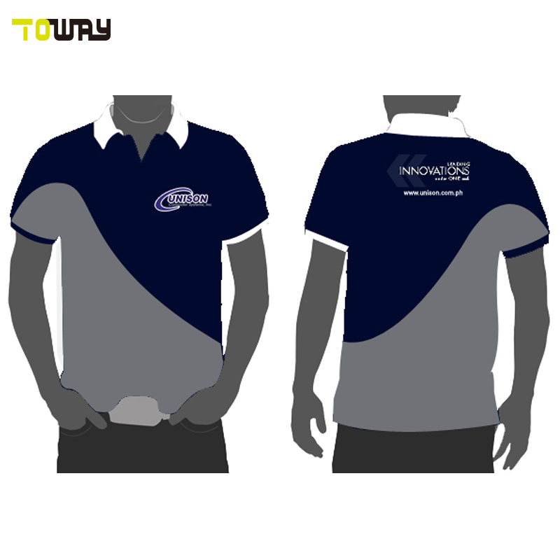 Color Combination Collar Design Polo Shirts, Color Combination ...
