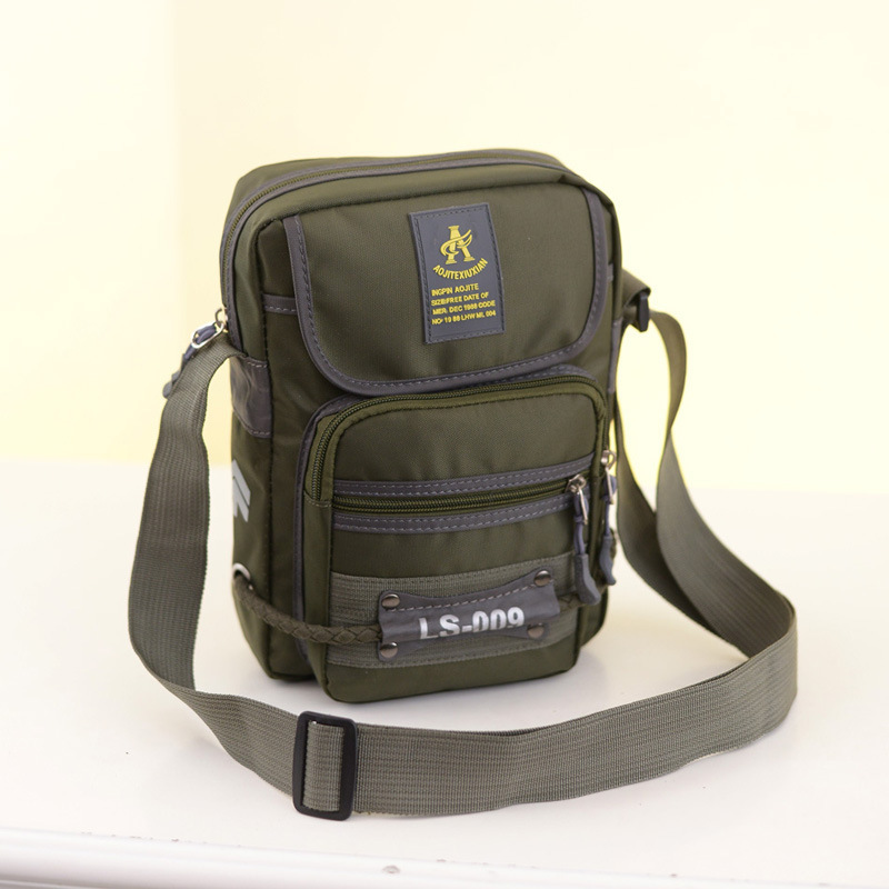379c00507000 Get Quotations · Shoulder Bag Men s WaterProof Famous Brand Men s Bag Men  Bag Messenger Casual Oxford Men s Travel Bags