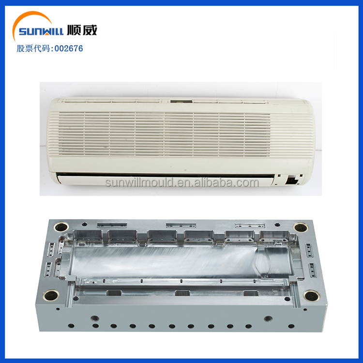 Sunwill Precision Household Appliance Tooling Injection Mould