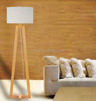 Decorative furniture long wooden floor lamps standing lamps buy decorative furniture long wooden floor lamps standing lamps mozeypictures Images