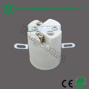 F517 types of electric lamp holders with different types of bracket