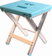 Aluminium alloy foldable seat/Folding stool/Foldable stool