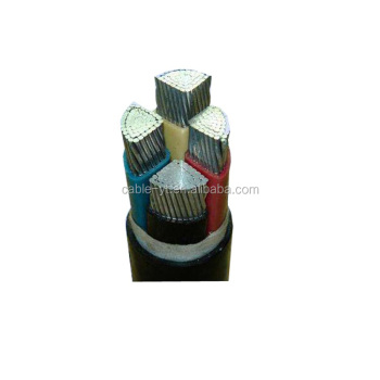 Aluminum Wire Cable Different Types Of Electricity Cables Xlpe ...