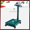 TCS electronic platform weighing scales 500kg