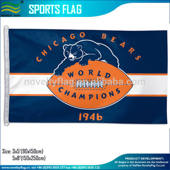 Custom Knitted Polyester Sports Flag Of Nfl Flags - Buy Nfl Flags,Soprts  Flags,Custom Flag Product on Alibaba com