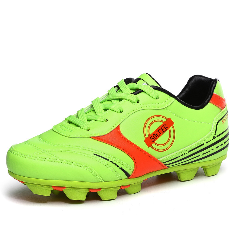 4f66e4ea9 Get Quotations · Football Boots soccer cleats kids hypervenom FG indoor  kids Soccer Shoes/chaussure de football/