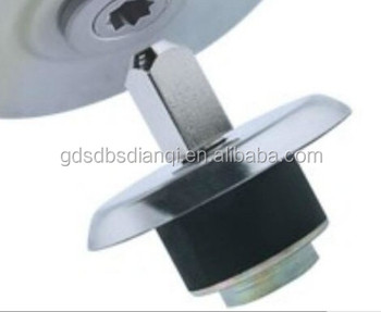 Blender Spare Part,Rubber Drive Coupling,Square Drive Pin Repair ...