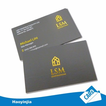 Cmyk hot stamping logo paper business cards printing buy paper box cmyk hot stamping logo paper business cards printing reheart Image collections