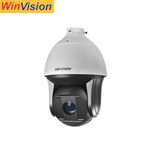 500 Meter IR Distance CCTV Camera DS-2DF8250I5X-AEL(W) 2MP 50X Optical Zoom Hikvision Auto Tracking PTZ IP Camera