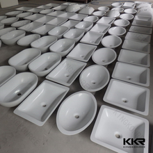 KKR wash basin pictures / sanitary ware basin & sinks