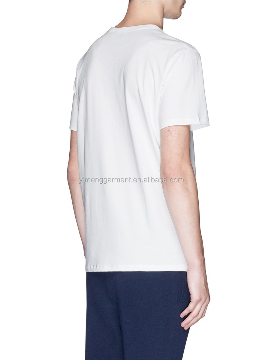 Hot selling big and tall clothing men short t shirt for Discount big and tall dress shirts