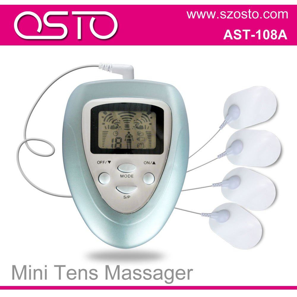 New Produce Portable Health Herald Digital Therapy Machine, physical therapy machine AST-108A