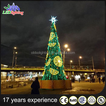 Giant outdoor christmas tree 27m led christmas commercial giant giant outdoor christmas tree 27m led christmas commercial giant outdoor light up tree mozeypictures Images