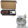 ISO 11785 Portable 134.2Khz Pet ID Microchip RFID Reader for Animal Tag