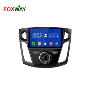FOXWAY wholesale all in one for ford focus car gps navigation