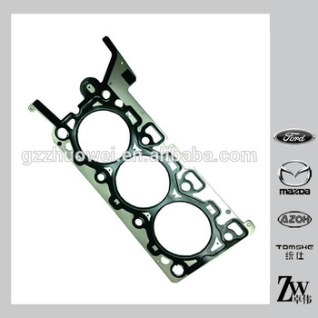 Auto Engine Parts Gasket Cylinder Head For Mazda Aj Mpv,Tribute V6 3 0l  Aj03-10-271 - Buy Gasket Cylinder Head,Auto Cylinder Head Gasket,Mazda