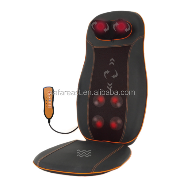 High Quality Neck And Back Massage Cushion