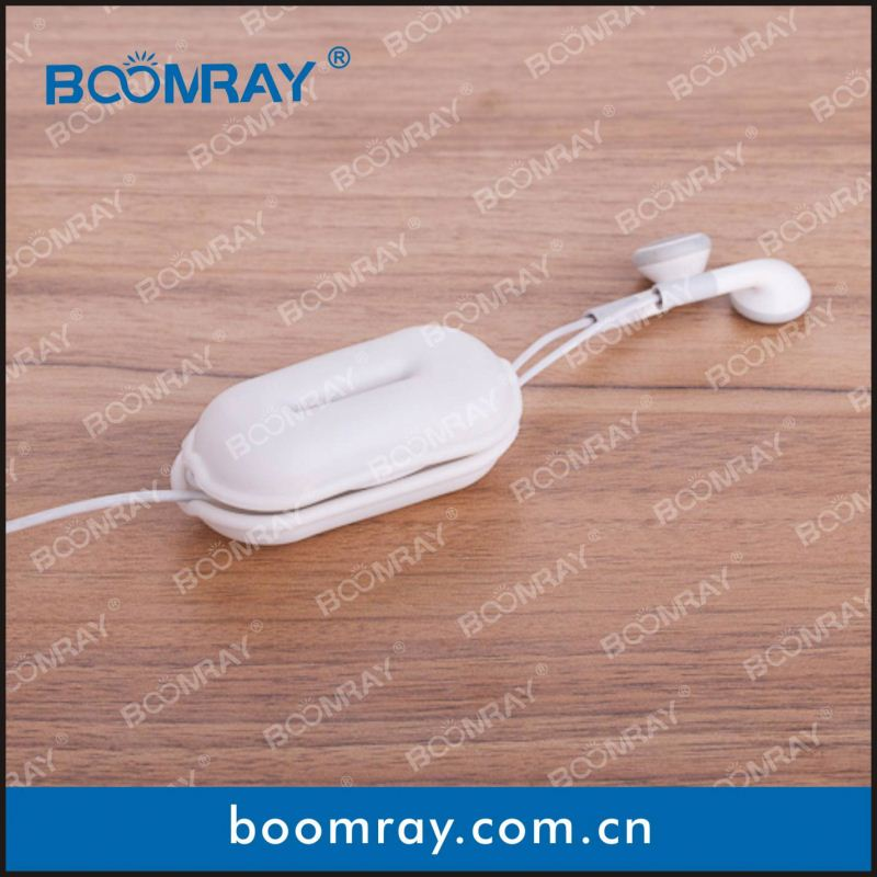 Boomray smart and convenience cable clip jointing clamp