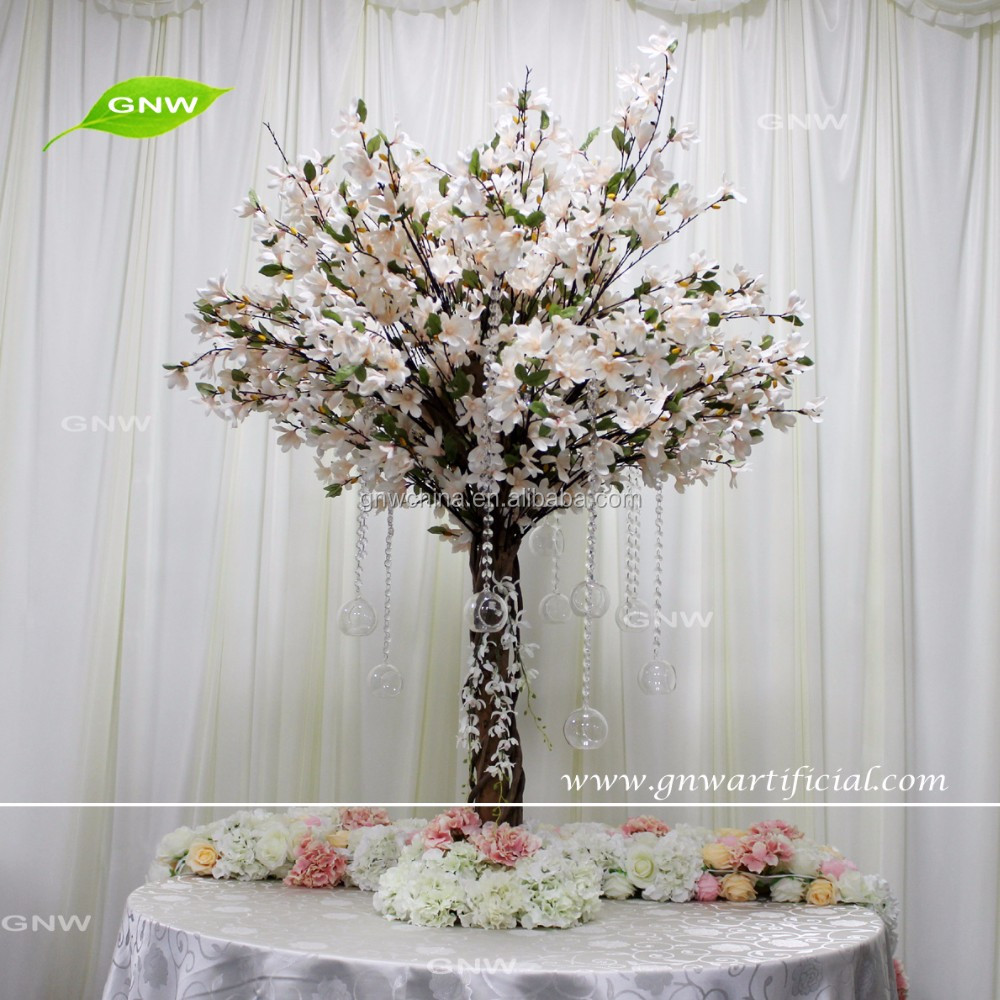 Fine Tree Wedding Table Centerpieces Pattern - The Wedding Ideas ...