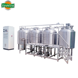 5HL 10HL 20HL small beer brewery equipment beer brewery plant