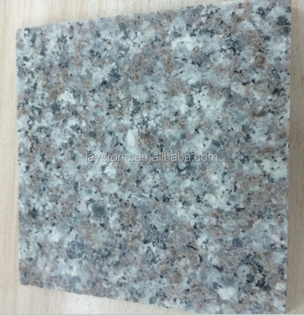 china supplier polished G664 red granite countertop
