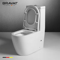 bathroom and toilet equipment P/S-Trap Swiss Geberit