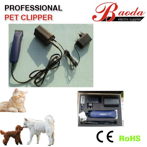 Lithium battery,hot selling dog grooming