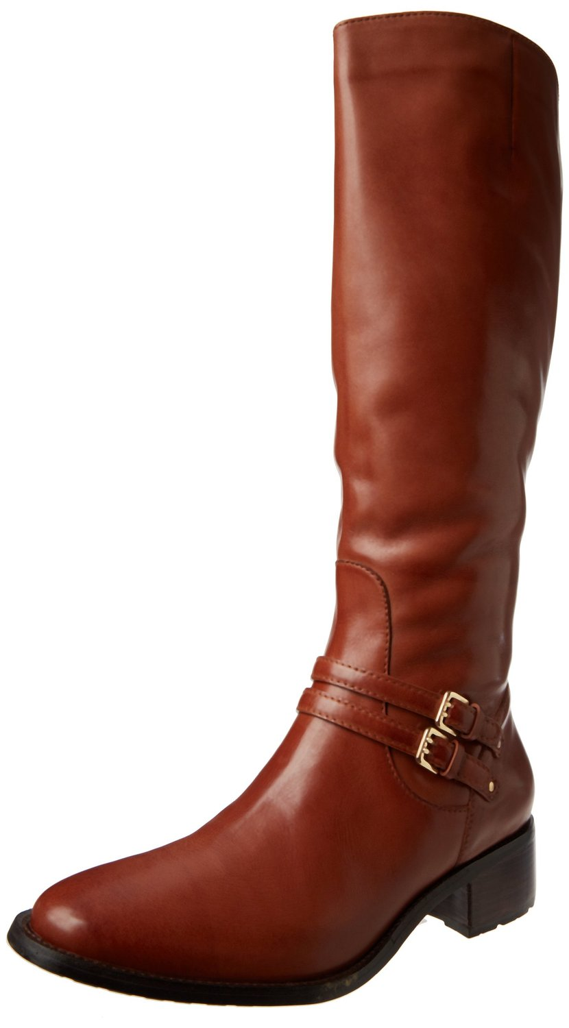 665a024caac Get Quotations · Cole Haan Women s Dover Riding Boot