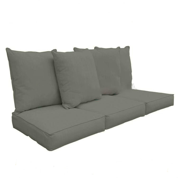 Wholesale Outdoor Sofa Cushion Couch Seat Cushion Cover Manufacturers