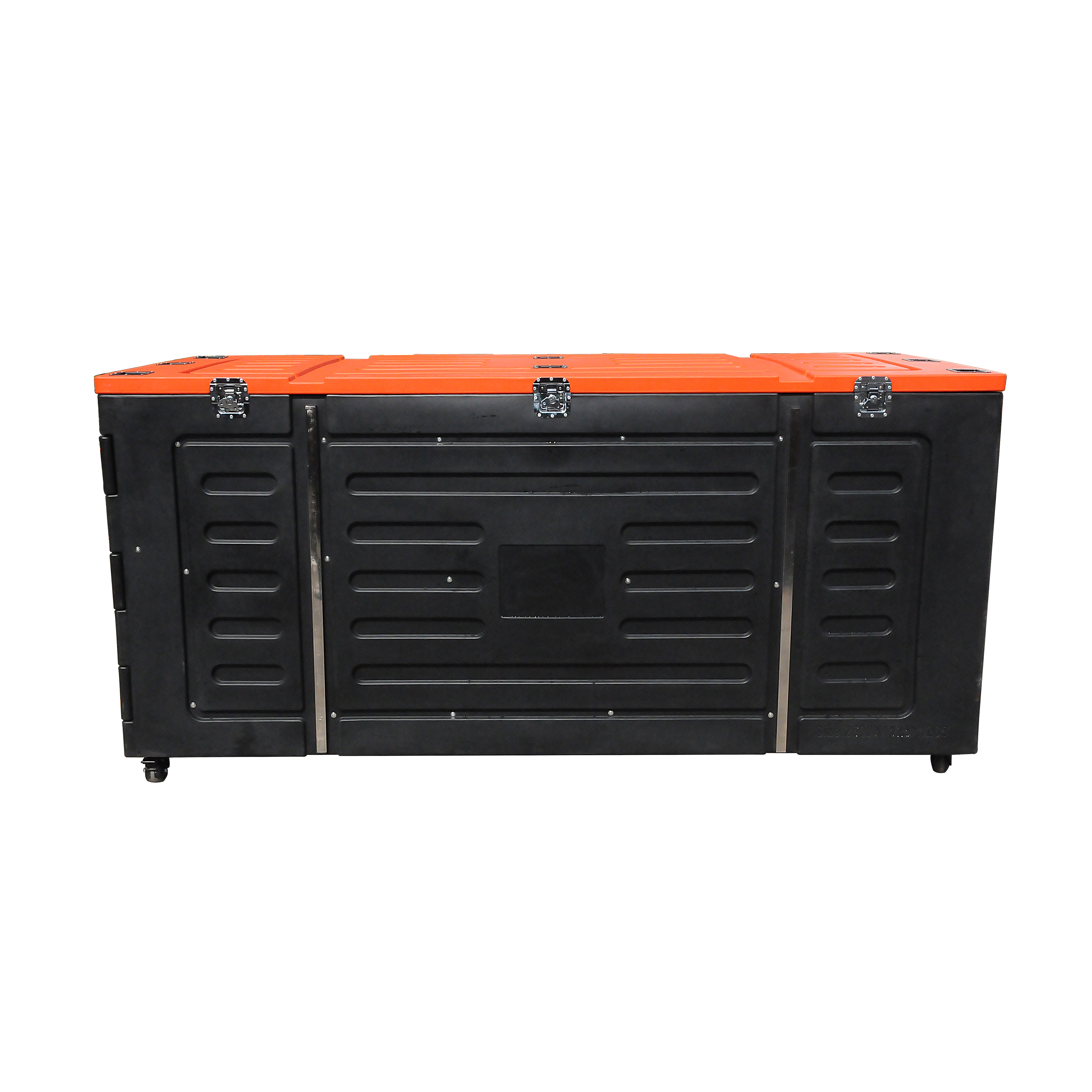 Tianyu aanbieding Trendy Custom Maat Server FlightCase