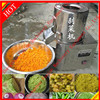 industrial vegetable chopper/electric vegetable cutter machine