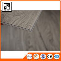 DBDMC 2017 Alibaba supplier Fabulous Design Vinyl Locking Flooring Bathroom Interlocking Textured Vinyl Floor