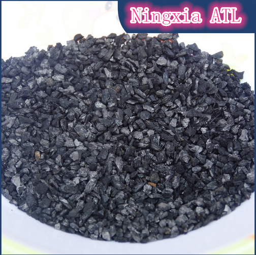 bituminous coal based water purification granular activated carbon