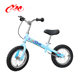 Christmas plastic rubber children kids balance bike/kids boy sport exercise bike/12inch bike balance no paddle