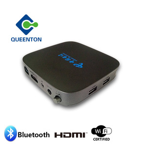 lower price Huawei SET TOP BOX 4K android4 0 Iptv EC60108V9 wifi 2G RAM 8G  ROM Hisilicon Hi3798M chip online shopping