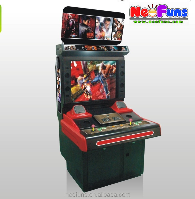 Fighting Game Box Simulator Game Machine /video game machines for sale