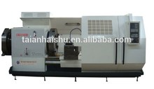 cnc pipe threading lathe CKG1350B automatic pipe threading machine