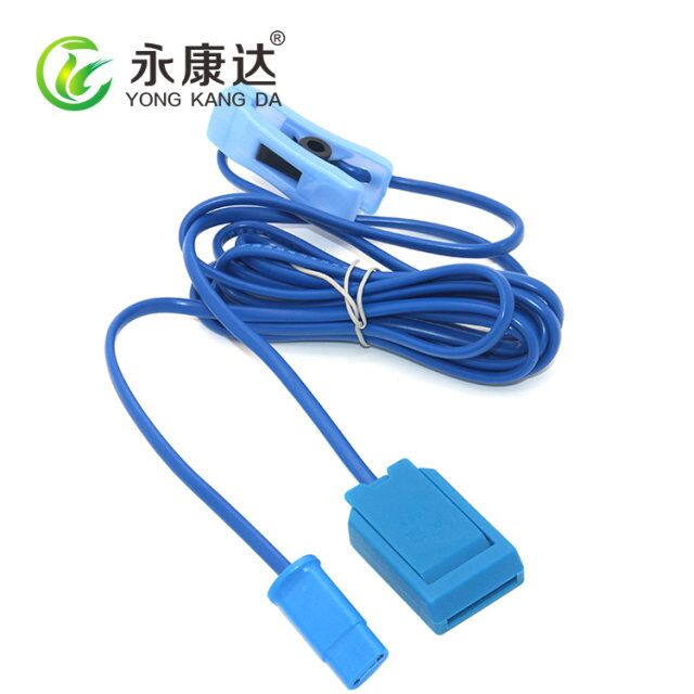 Original shanghai hutong EC03 high frequency cable negative plate cable neutral plate cable